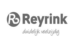 Reyrink Hagorst