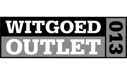 witgoed outlet klein